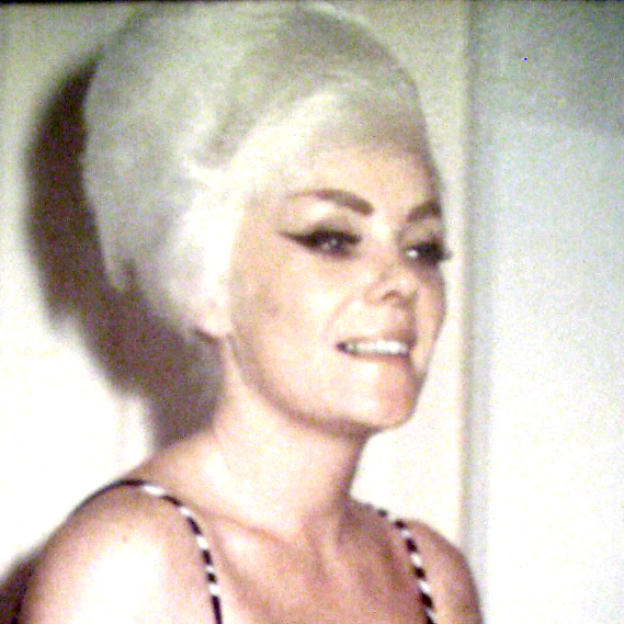 zdepski's photo of a Q-Tip haircut from the 1960s