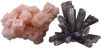 Zdepski's source images for making Crystal Brushes in Photoshop