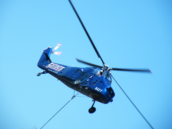 zdepski's photo of a sikorsky skycrane